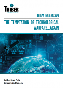 The temptation of technological warfare... again