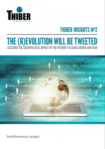 The (R)evolution will be tweeted