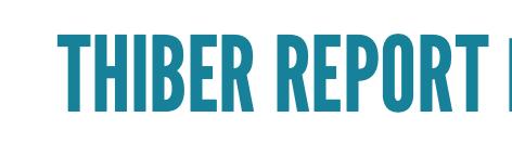 THIBER REPORTS